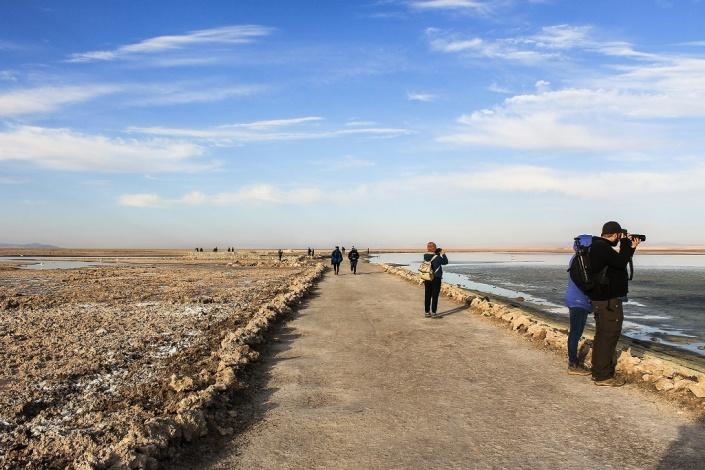 4G-скорости помогут привлечь туристов на озеро Баскунчак