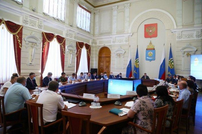 Борьба с наркоманией в Астрахани даёт положительные результаты