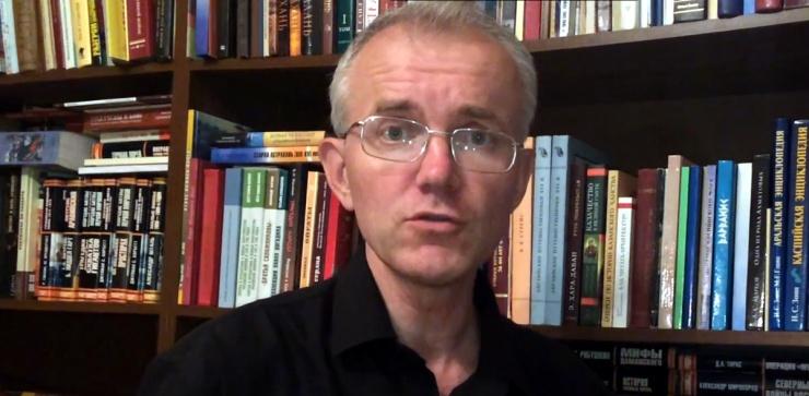 Астраханец Олег Шеин решил представлять в Госдуме Волгоградскую область