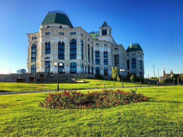 Астраханский театр оперы и балета проведёт концерты под открытым небом