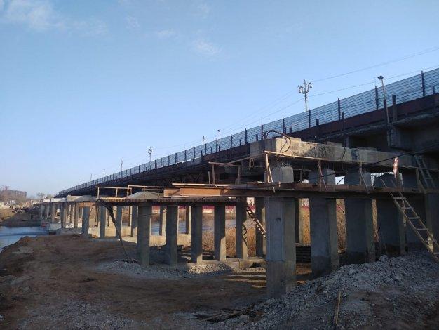 Подрядчик ремонта Милицейского моста в Астрахани задолжал 249 работникам 7 млн рублей