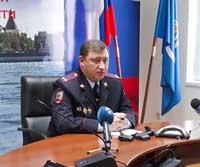 Руководство Полиции Астрахани - фото 10