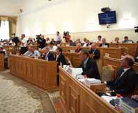 Лидер астраханских справороссов рассказал о достоинствах новой фракции СР в облдуме